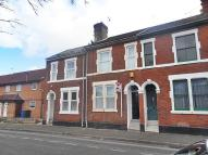 Studio apartment in GERARD STREET, Derby, DE1
