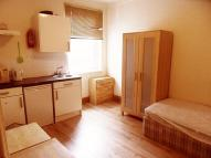 Studio apartment in GARDEN STREET, Derby, DE1