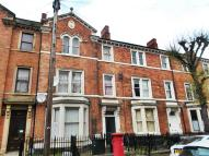 1 bed Flat to rent in HARTINGTON STREET, Derby...