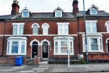 Terraced property to rent in MILL HILL LANE, Derby...