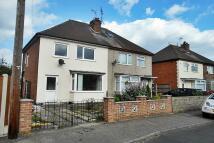 3 bedroom semi detached house in ALLEN STREET, Derby, DE24