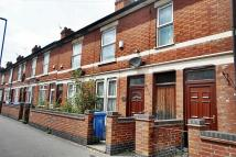 2 bedroom Terraced home to rent in ST. THOMAS ROAD, Derby...