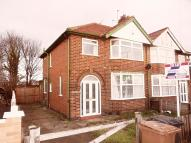 3 bedroom semi detached house to rent in OSMASTON PARK ROAD...