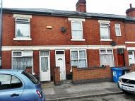 2 bed Terraced house to rent in VIOLET STREET, Derby...