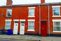 2 bed Terraced property to rent in Warren Street, Derby...