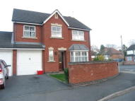 6 bedroom Terraced property in 2 Wych Elm Drive...