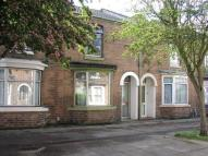 Terraced property in 8 Eagle Street...