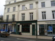 property to rent in Ground Floor Flat 62 Bath Street, Leamington Spa