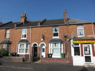 Terraced home to rent in Room 2 37 Aylesford...