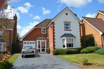 4 bed Detached house for sale in Waller Drive, Banbury