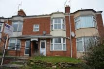 Terraced home for sale in Warwick Road, Banbury...