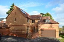 5 bed Detached property for sale in Hightown Leyes, Banbury...
