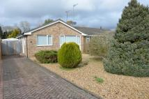 Semi-Detached Bungalow for sale in Brantwood Rise, Banbury...