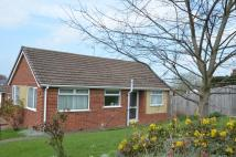 Semi-Detached Bungalow in Sandell Close, Banbury...