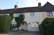 3 bedroom Terraced home for sale in The Model Village...