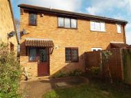 Wye Close semi detached house to rent