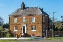 6 bed Detached house in Watling Street...