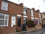 Terraced house in Boughton Green Road...