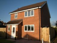 3 bed Detached house to rent in Meadow Close, Duston ...