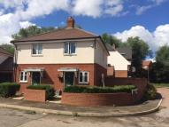 2 bedroom semi detached property to rent in Immaculate modern semi...