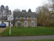 4 bed Detached home to rent in Hall Close, Harrold, MK43
