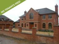 6 bed Detached house in Forest Road, Hanslope...