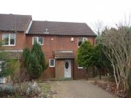 4 bed semi detached home in Nicholas Mead...