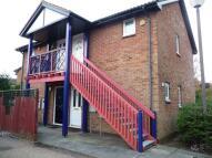 Studio flat in Pomander Crescent...