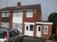 semi detached house for sale in Arkwright Road...