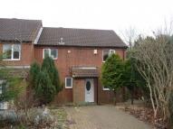 Nicholas Mead semi detached house to rent