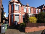 6 bed semi detached property in Radnor Drive, Wallasey...