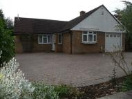 3 bed Bungalow to rent in Greenacres, Bedford