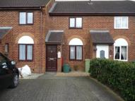 Terraced house to rent in Thornley Croft...