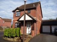 3 bed Detached property in Edstone Place...