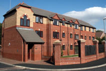Apartment in Welland Road, Wilmslow...