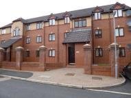 Apartment to rent in Welland Road, Wilmslow...