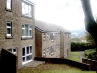 Flat in Carlisle Road, Buxton...