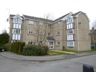Flat to rent in Silverlands Park, Buxton...
