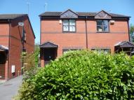 2 bedroom semi detached home in Sparrow Close, Reddish...
