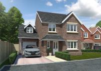 3 bed new home for sale in Wokingham Road, Earley...