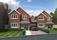 2 bedroom new home for sale in Wokingham Road, Earley...