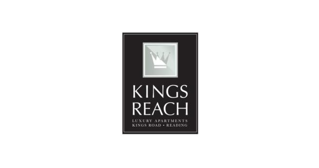 Kings Reach logo