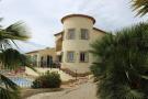 Alcalali Villa for sale