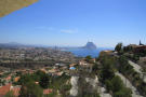 5 bedroom Villa for sale in Calpe, Alicante, Spain