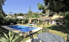 5 bed Villa in Moraira, Alicante, Spain
