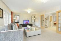 4 bed new property in Woking, Surrey, GU22
