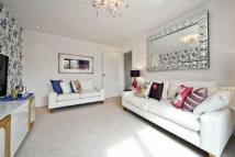 3 bedroom new home in Milton Keynes...