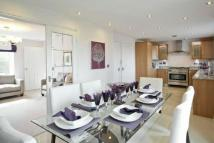 4 bed new home in Milton Keynes...