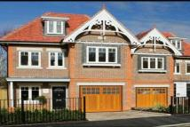 4 bed new home in Woking, Surrey, GU22