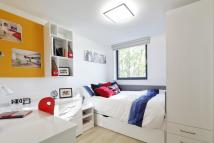 Blackburn Road Studio apartment